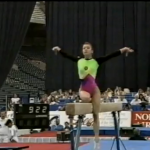 Svetlana Boguinskaia en Indianápolis