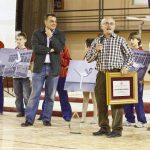 Homenaje a Jaime Belenguer en Valencia. 27 de marzo de 2010.