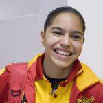 María Paula Vargas. Foto: Tomás Vargas.