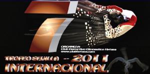 VII Trofeo Sevilla 2011