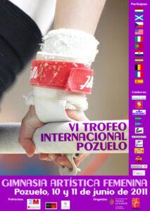 VI Trofeo Internacional Pozuelo