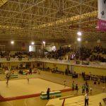 Torneo Internacional de Sevilla 2009. Foto Víctor Díaz.