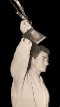 Blume, Campeón de Europa
