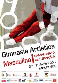 Campeonato de España GAM 2008