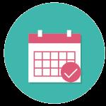Calendario de competiciones 2021