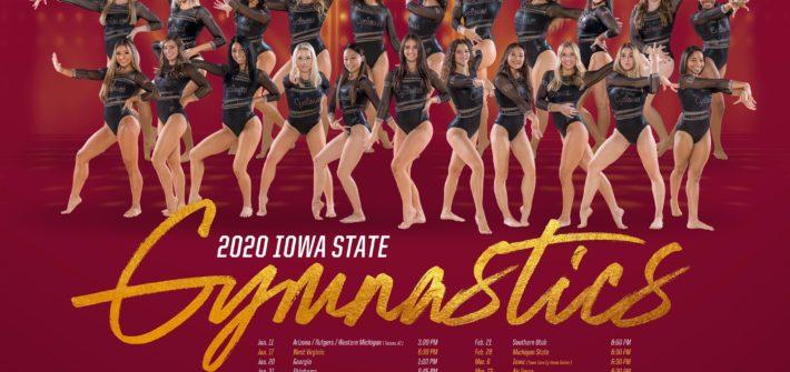 Iowa State University WAG 2020
