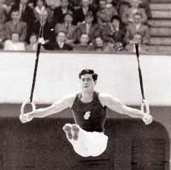 Joaquín Blume en 1957