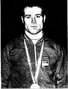José Ginés. El Mundo Deportivo. 19 de mayo de 1971. Foto Ledesma.