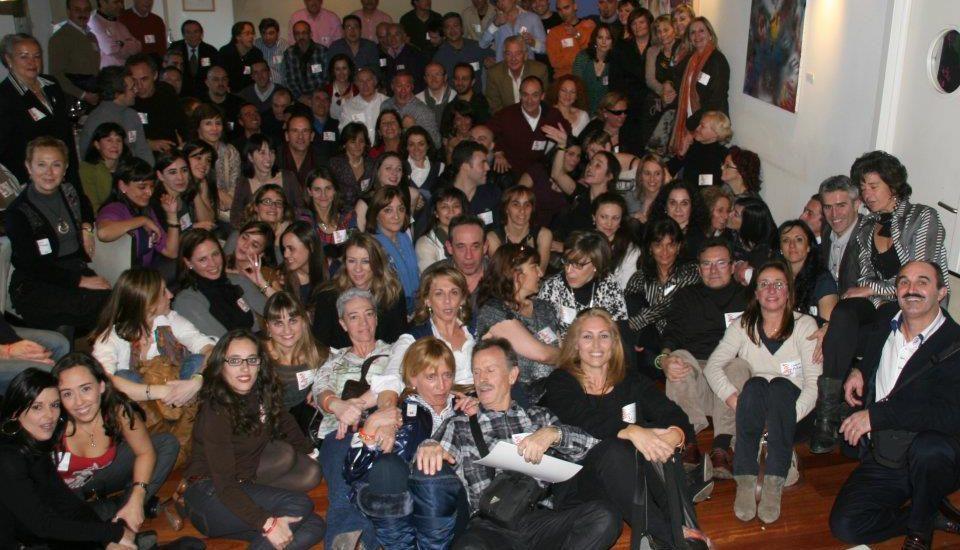 Spagatianos 2012