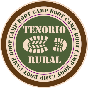 Tenorio Rural Bootcamp