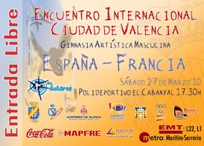 Encuentro Internacional Ciudad de Valencia